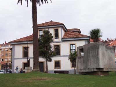 VISITA AL MUSEO ANTÓN